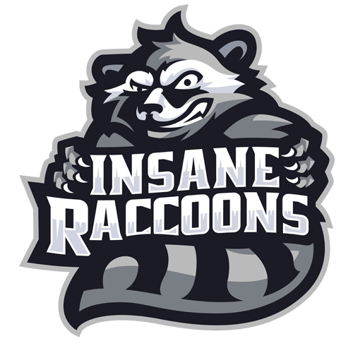 Insane Raccoons